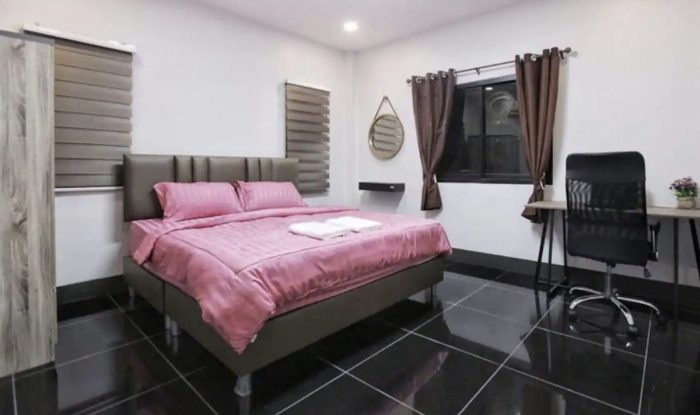 Airbnb Vacation Rental in Buriram