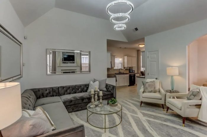 Airbnb rental Near Downtown Memphis