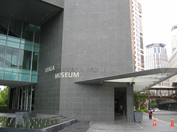 Ayala Museum by Glenn G via Wikipedia CC