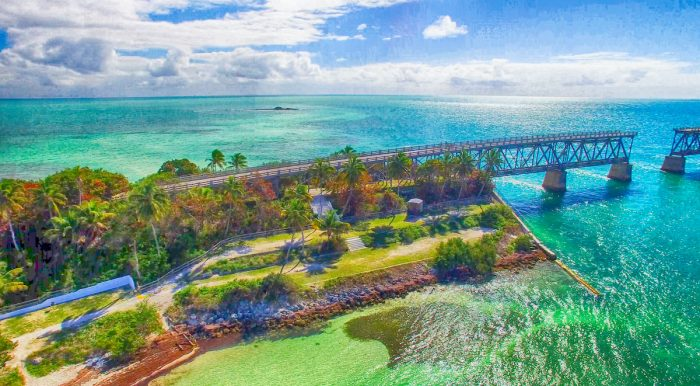 Bahia Honda State Park photo via Depositphotos