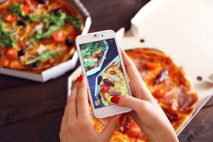 Best Food Captions for Instagram photo via Depositphotos.jpg