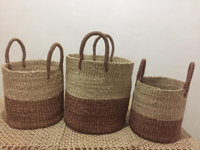 Bicol Sweetgrass Handicrafts