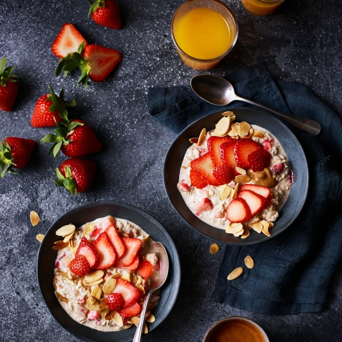 Boost up your weekday mornings and start your day right with breakfast cereals from M&S