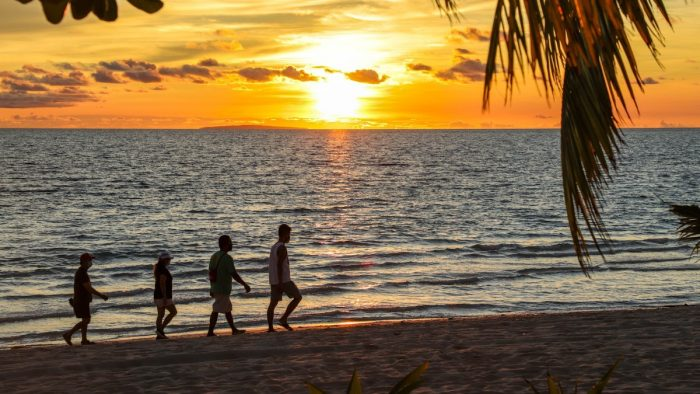 Famous for having spectacular sunrise and sunset views, Boracay Island is reopened to tourists from General Community Quarantine (GCQ) areas starting October 1, following the approval of the Inter-Agency Task Force for the Management of Emerging Infectious Diseases (IATF-EID) in its Resolution No. 74.