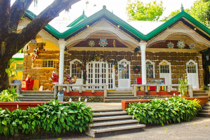 Casa Santa in Antipolo
