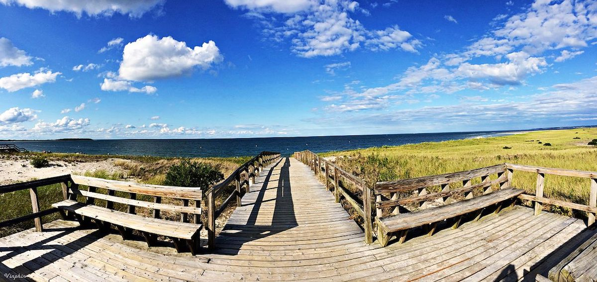 15 of the BEST Beaches in Massachusetts