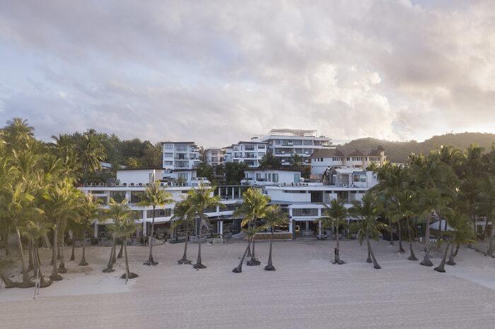 Discovery Boracay Beachfront