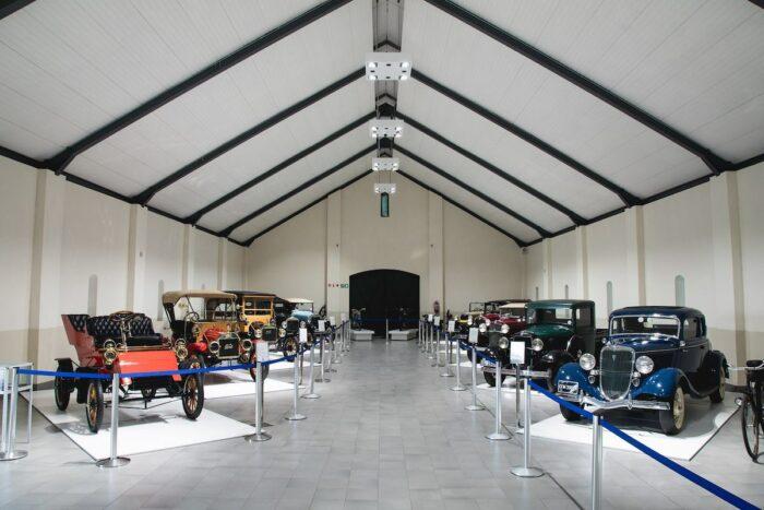 Franschhoek Motor Museum photo via FB Page