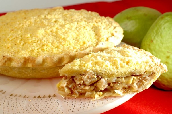 Guapple Pie photo via El Ideal Bakery