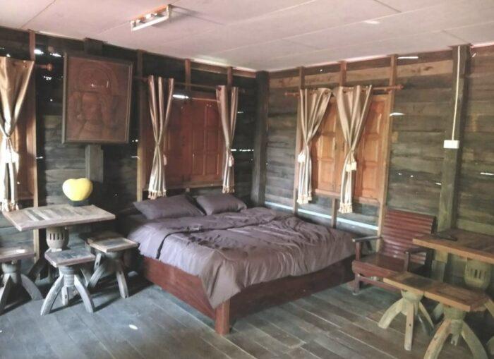 Homestay accommodation in Buriram