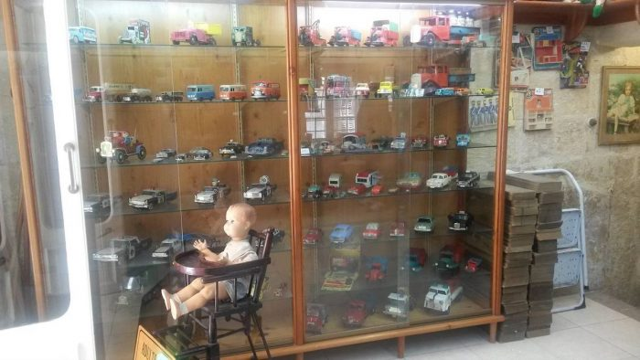 Malta Toy Museum in Valletta photo via Fb page