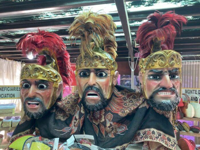 Moriones Festival Marinduque