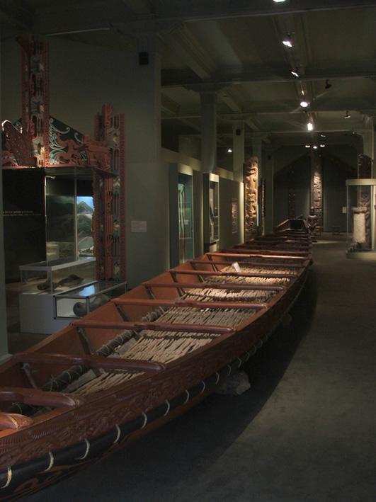 Otago Museum by Grutness via Wikipedia CC