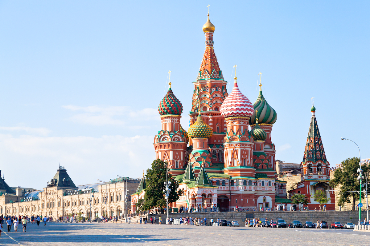 How Philippine Passport Holders can visit Russia with e-Visas?