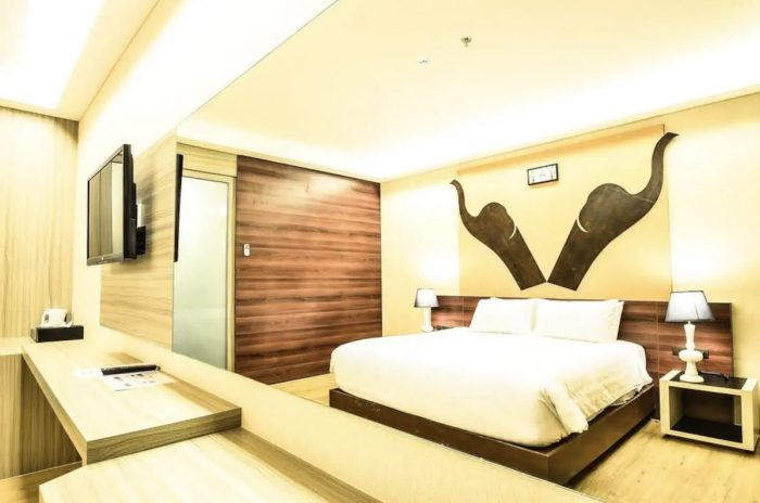 Safe and Clean Airbnbs in Buriram