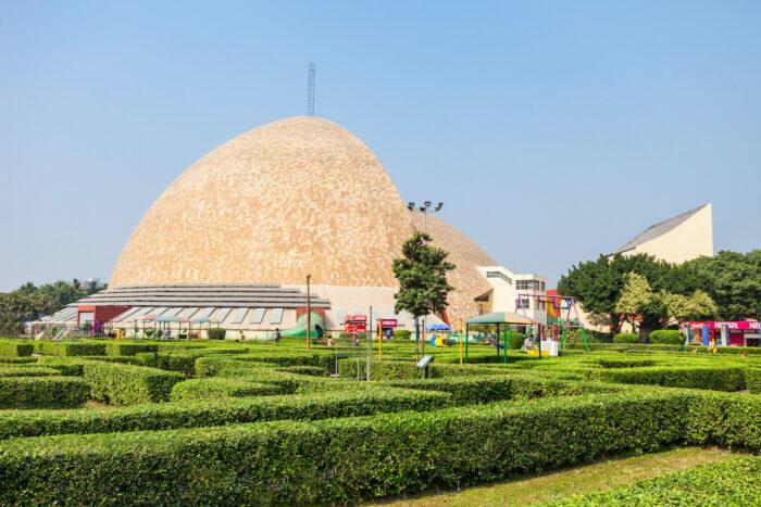 Science City, Kolkata phoot a través de Depositphotos