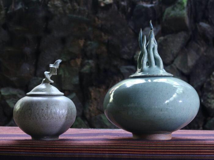 Siegrid Bangyay Pottery
