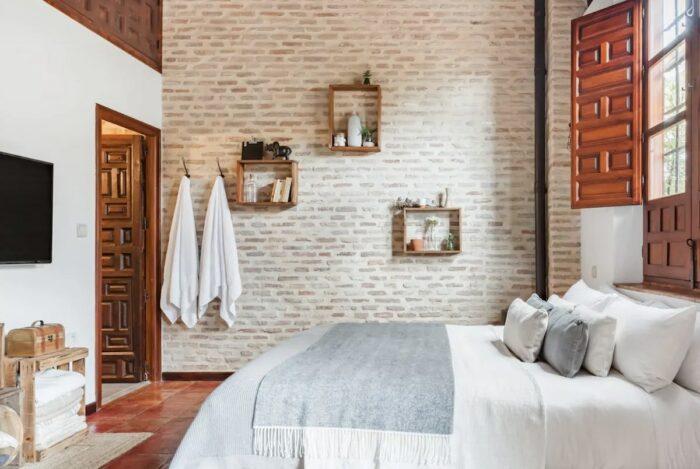 Stunning Airbnb in Granada Spain