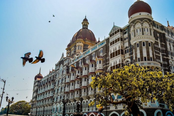 The Best Travel Guide to Mumbai