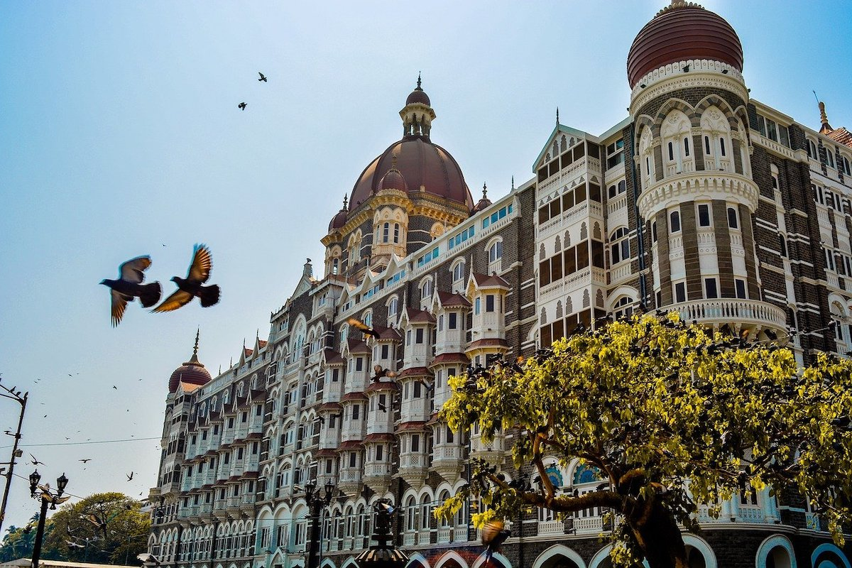 The Ultimate Mumbai Travel Guide
