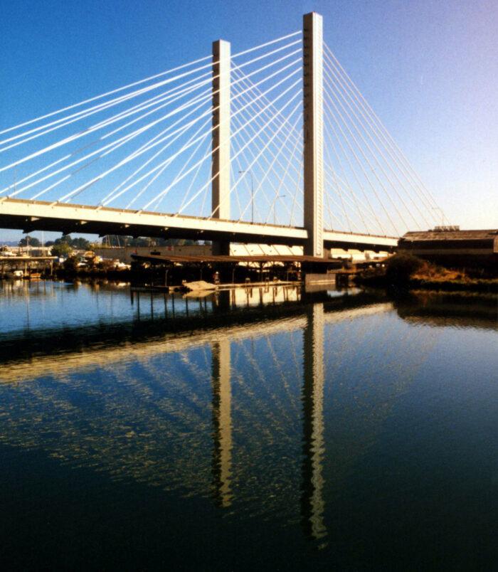 Thea Foss Waterway by David Saddler via Flickr CC