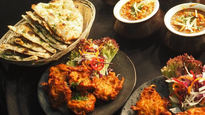 Where to eat in Mumbai