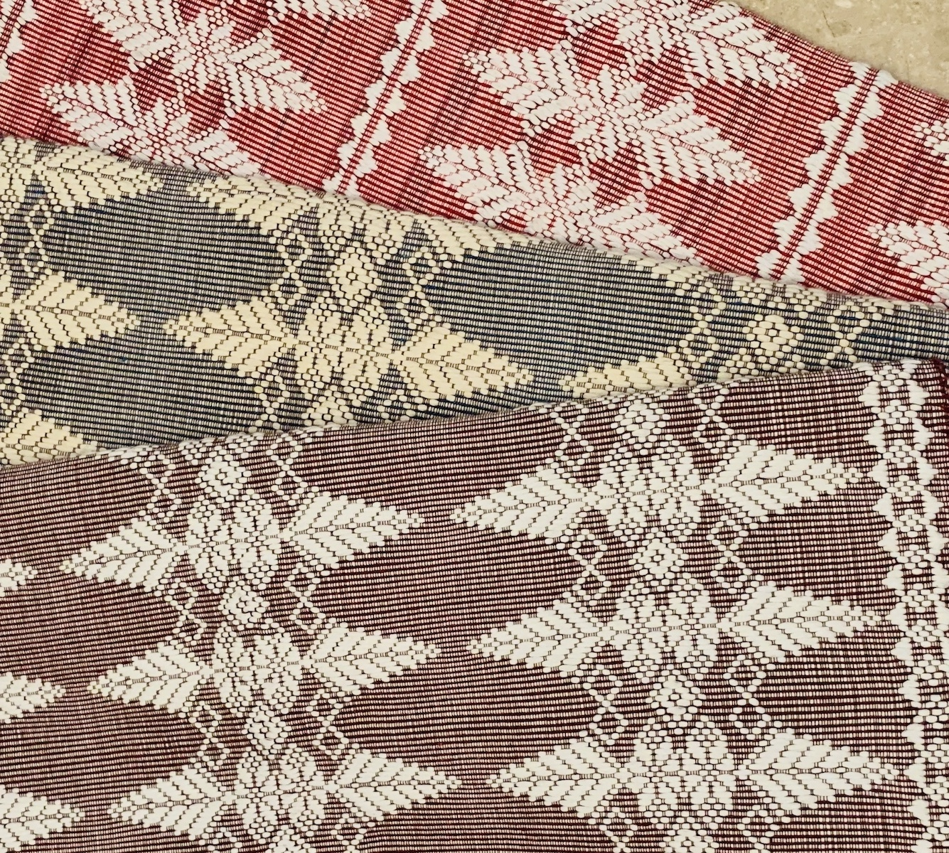 Support the local weaving industry: Likhang HABI Market Fair goes online for the first time