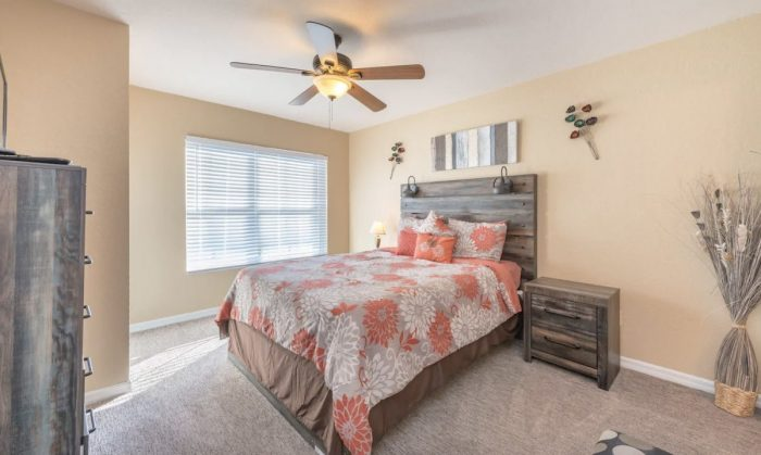 4 Bedroom Townhome Airbnb near Disney World