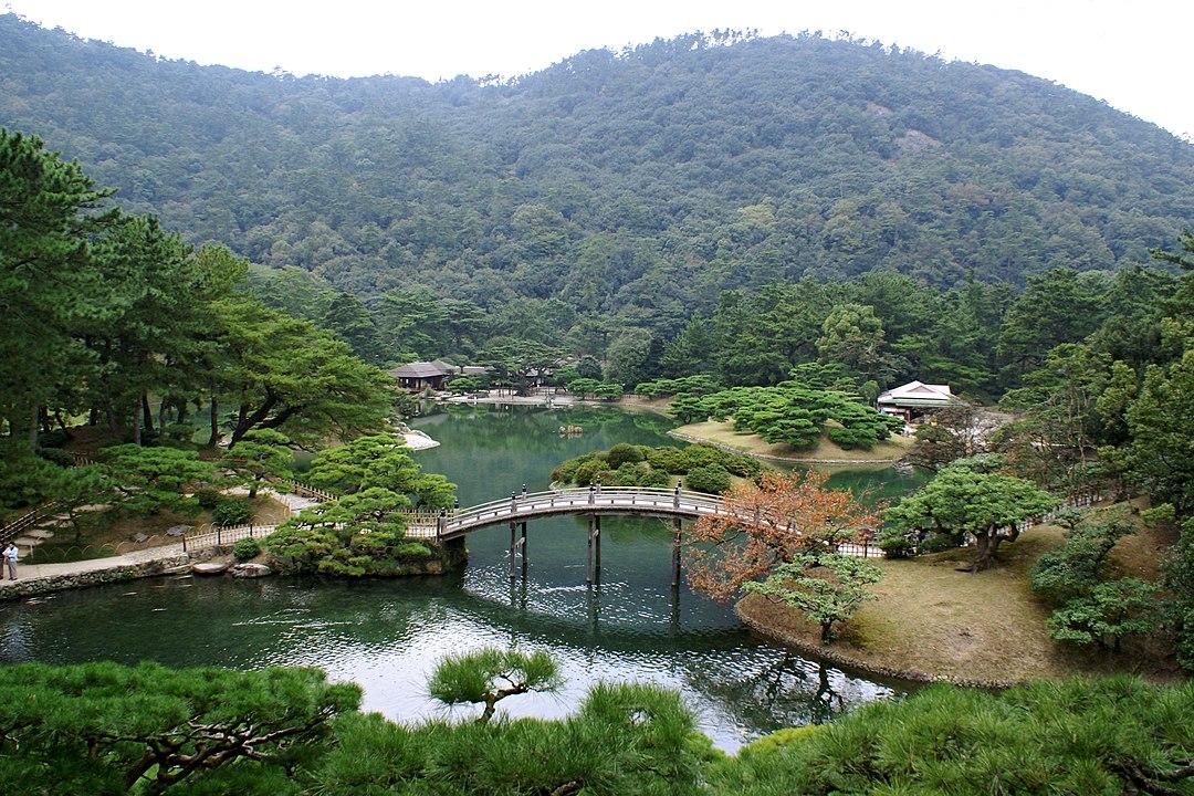 Bucket List: Top 15 Best Things to Do in Takamatsu, Japan