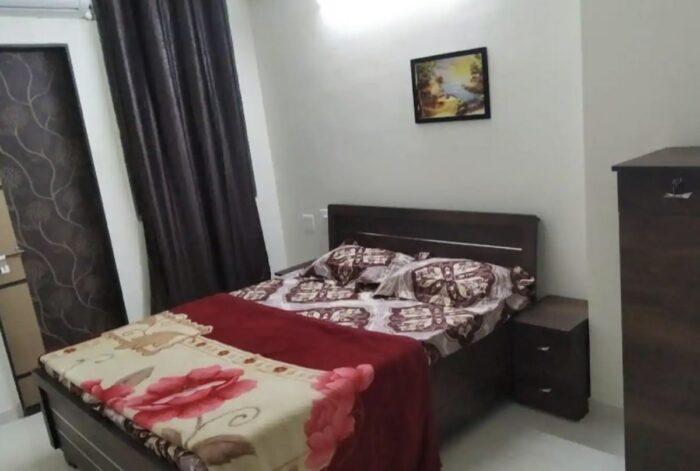 Ahmedabad Airbnb near Sarkhej Roza