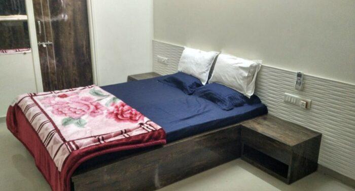 Alquiler de apartamento acogedor en Ahmedabad