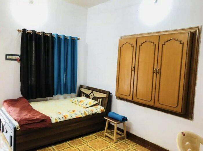 Alquiler de Airbnb en la azotea de Ahmedabad