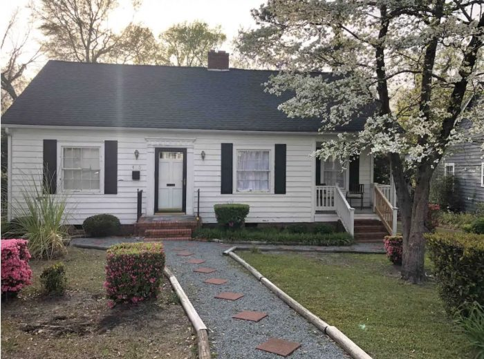 Airbnb Fayetteville NC Pet Friendly