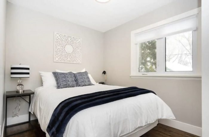 Airbnb House Winnipeg