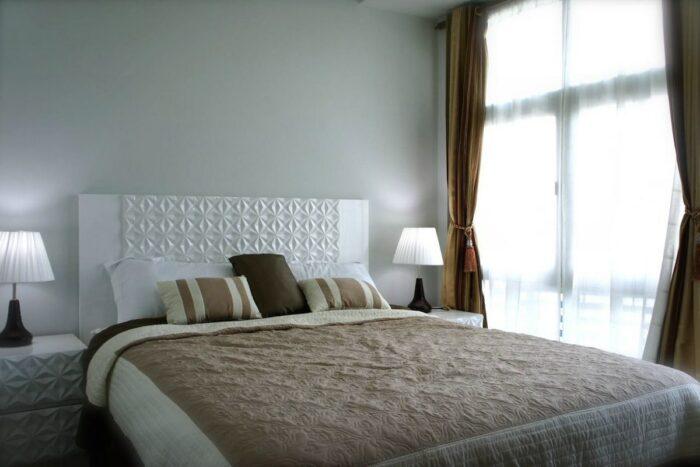 Airbnb Makati 2 Bedrooms