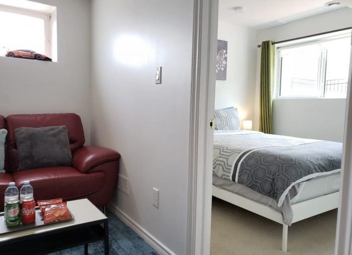 Airbnb Townhouses for Rent in Winnipeg