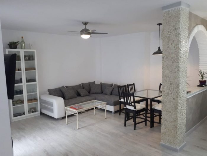 Airbnb in Cordoba Old Town