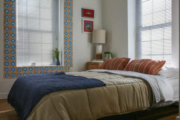 Apartment Airbnb in a Historic Building in El Paso TX