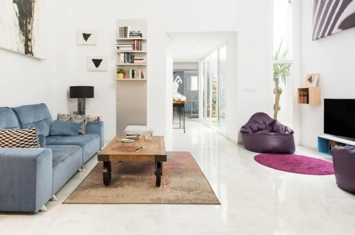 Beautiful Loft in Seville