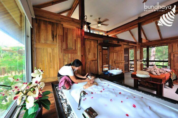 Bundhaya Resort Koh Lipe