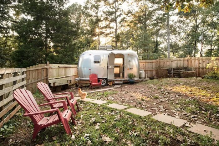 Campervan Unique Atlanta vacation rentals