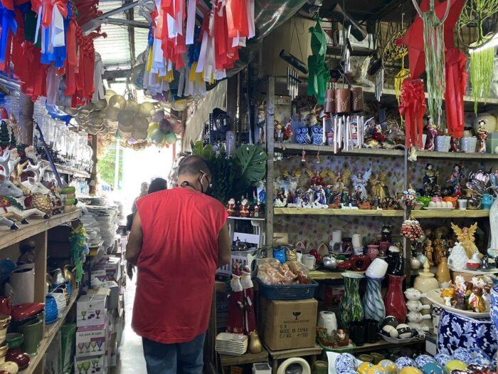 Ceramics at Dapitan Arcade