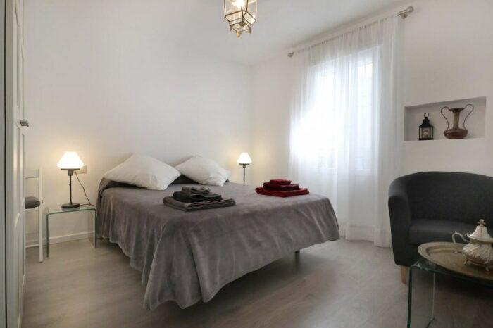 Cordoba Apartment Rental