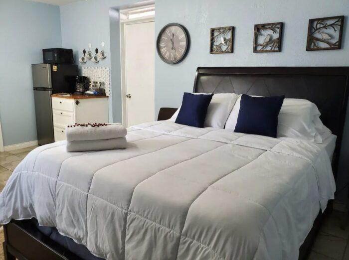 El Paso Texas Airbnb Rental