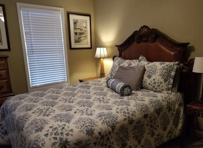 Guesthouse Rental in Greensboro NC