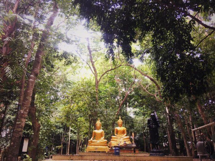 Hantalay Temple photo by Waranya Pokpermdee via Facebook