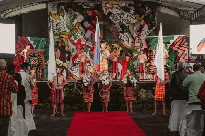 Ibagiw Festival in Baguio City