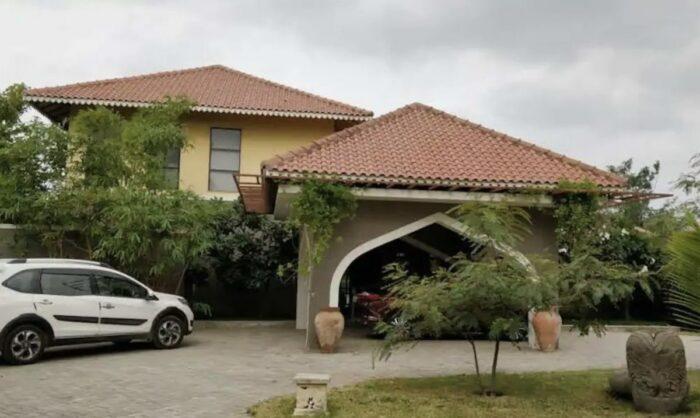 Villa de lujo de 3 dormitorios