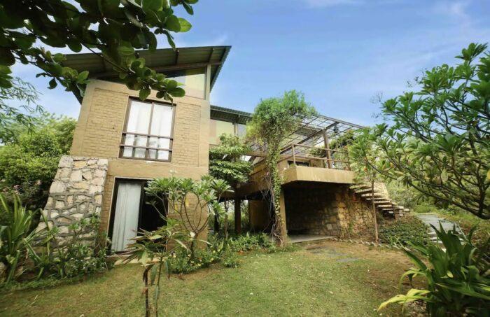 Airbnb de lujo en Ahmedabad