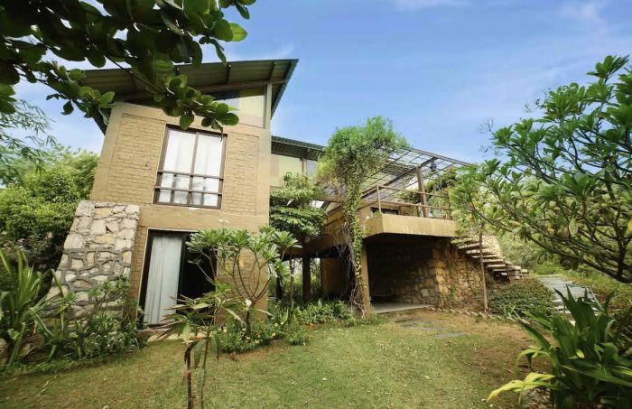 Luxury Airbnb in Ahmedabad